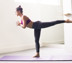 Therapeutic Yoga - Level 2
