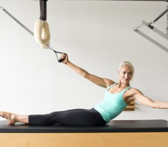 APPI Equipment Level 3 - Spinal Articulation & Stretching