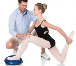 Dancing Athlete - Online